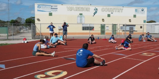 How the Special Olympics Help Your Child